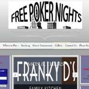 Free Poker Nights